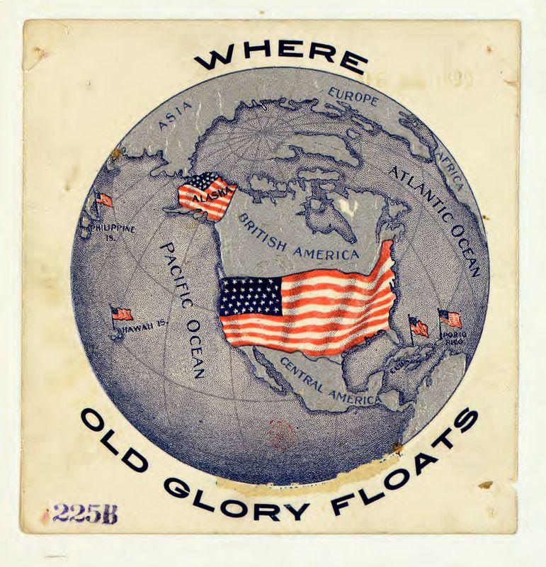 Glory Flag